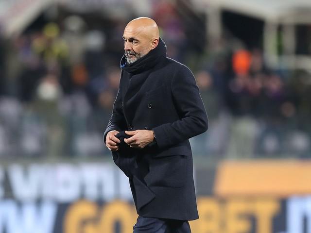 """Inter, Spalletti: """"Icardi? Sa cosa fare per tornare in campo"""""""