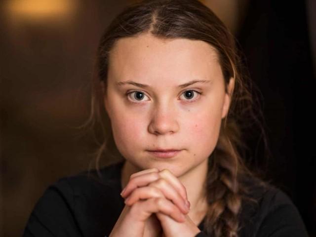 Coronavirus, Greta Thunberg in isolamento: 'Io e mio padre abbiamo i sintomi del Covid-19'