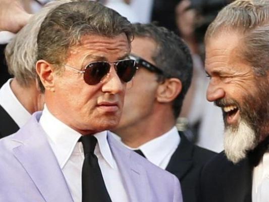Sylvester Stallone, accuse di abusi avvenuti nel 1986 a Las Vegas da una minorenne