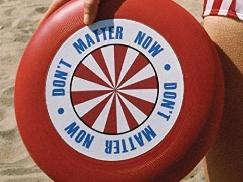 Don't Matter Now, George Ezra, Testo Traduzione e Significato Canzone