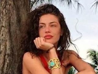 Chi è Cristina Ich? Biografia, età e vita privata della modella