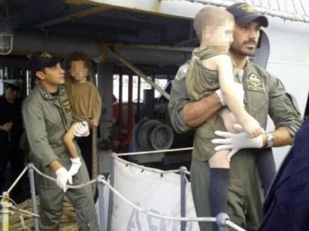 Due ufficiali della Marina a processo per il naufragio nel Mediterraneo del 2013 in cui morirono 60 bambini