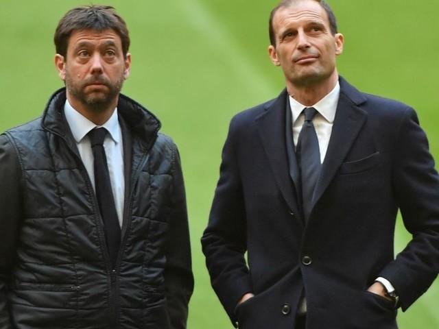 Allegri e la Juventus si lasciano: scatta il 'totonome', da Inzaghi a Pochettino