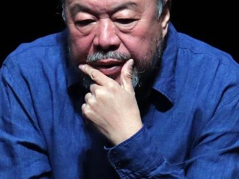 """Ai Weiwei, """"Hollywood mi censura"""""""