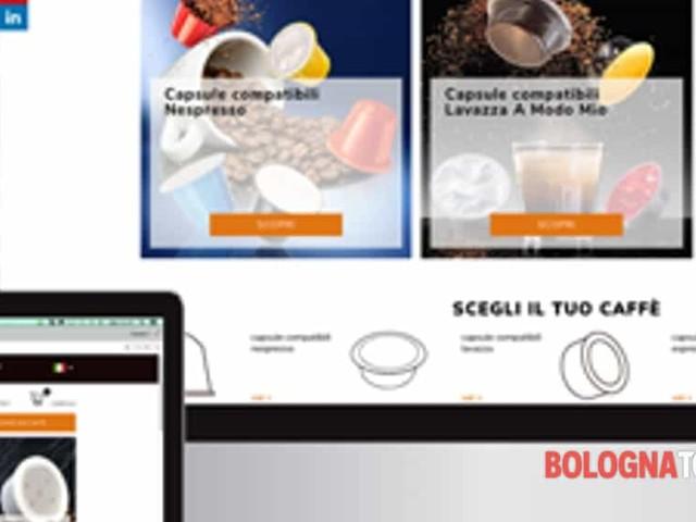 Capsule house: Social factor sviluppa il primo e-commerce multimarca di Co.ind, dedicato al mondo del caffè