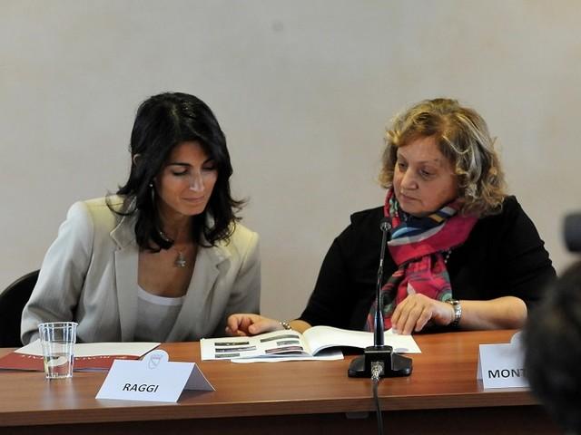 Tevere: Raggi firma manifesto per il Contratto di Fiume