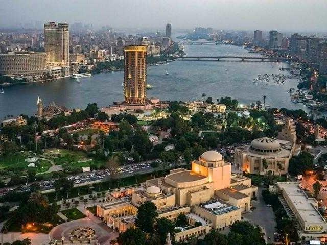Il Nilo nacque 30 milioni di anni fa, plasmato dalle correnti del mantello terrestre