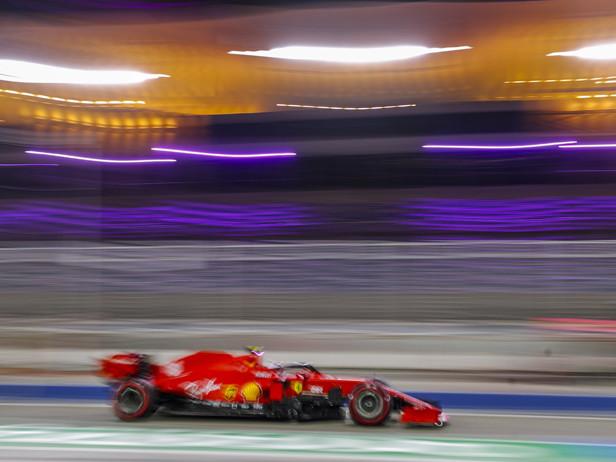 F1, GP Sakhir 2020: le prove libere viste dalla pista del Bahrain