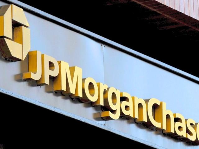 JP Morgan batte le attese con utili e ricavi trimestrali