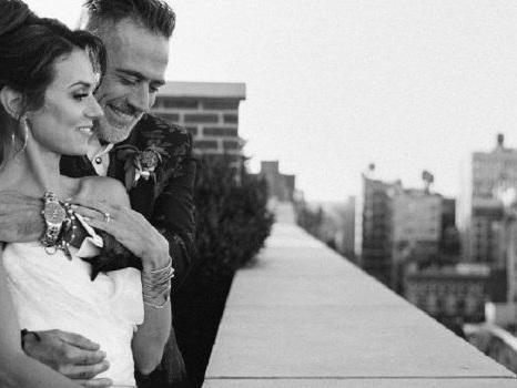 Jeffrey Dean Morgan e Hilarie Burton si sono sposati in gran segreto: l'annuncio della Peyton di One Tree Hill