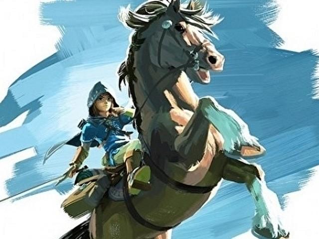 The Legend of Zelda: Breath of the Wild è il titolo che ha venduto di più nella storia della serie negli USA