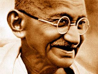 Aforisma di Mahatma Gandhi
