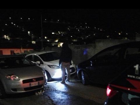 Attentati Sardegna: a fuoco auto sindaca