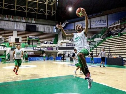 Gianmarco Tamberi realizza oggi il sogno di giocare a basket con la Mens Sana Siena