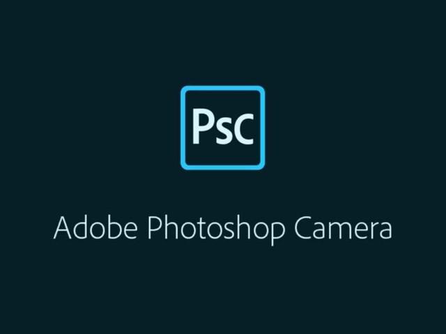 Adobe Photoshop Camera è qui e si può già provare: ecco il link per il download