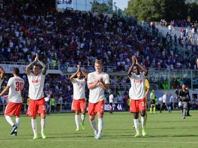 Franchi stregato per la Juve che perde punti e pedine importanti