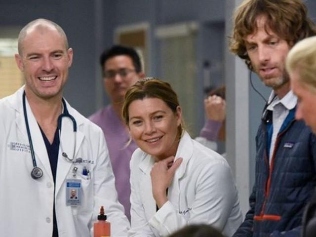 """La trama di Grey's Anatomy 17 affronterà la pandemia da Coronavirus: """"È la storia medica della nostra vita"""""""