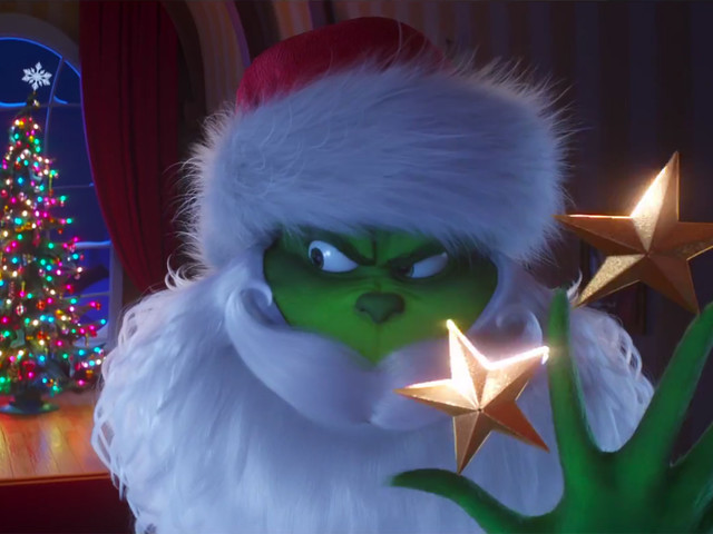 Il Grinch trailer italiano, è già Natale con il nuovo film dei creatori dei Minions