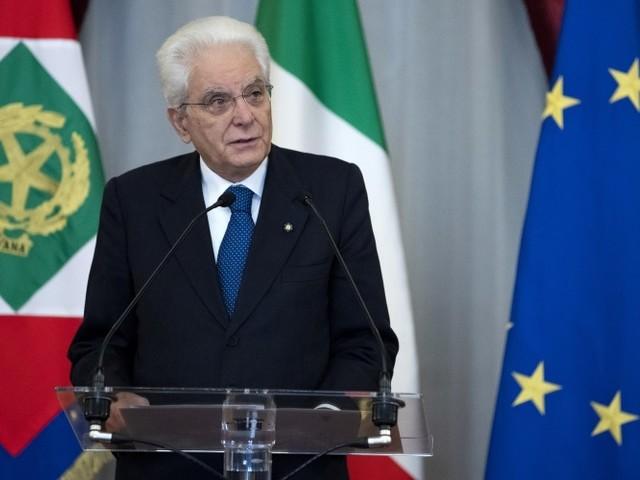 Il Presidente della Repubblica Sergio Mattarella ha firmato l'Iniziativa per una maggiore ambizione climatica