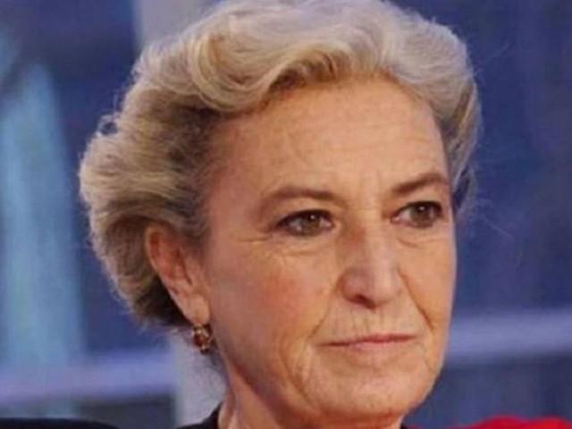 """GFVIP, Barbara Alberti e la frase shock su Pasquale Laricchia:""""Ha la faccia da assassino.."""" [VIDEO]"""