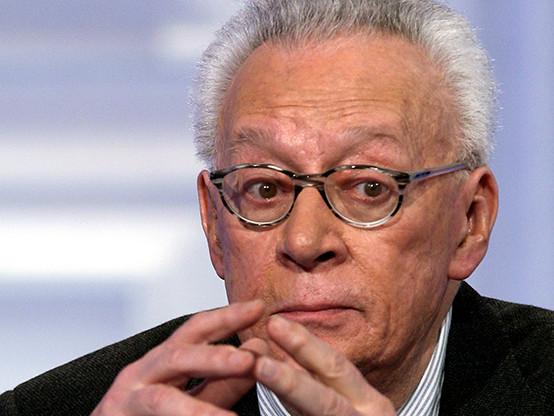 È morto a 84 anni il giornalista Giampaolo Pansa