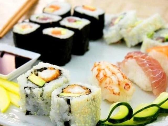 Gusto per l'Oriente: le scelte top fra i ristoranti di sushi ravennati
