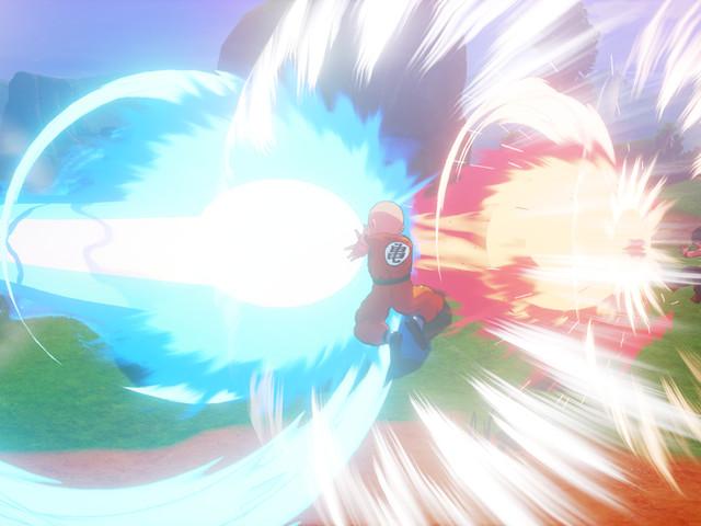 Dragon Ball Z: Kakarot, confermata la saga di Cell