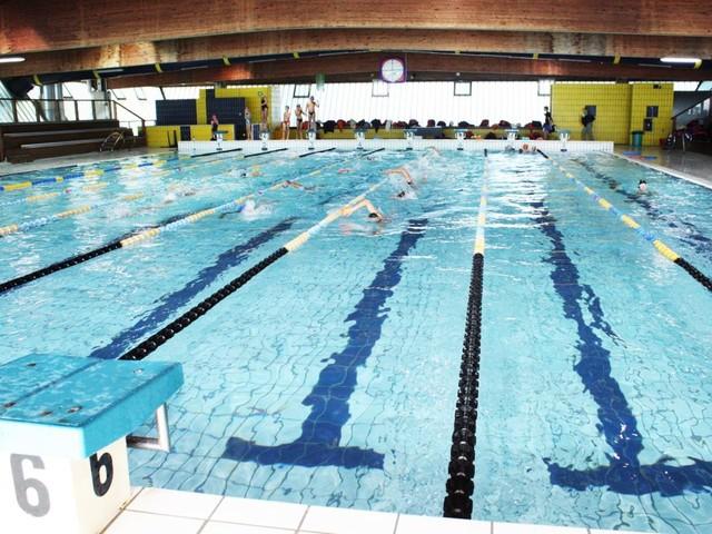 Naiadi Pescara, parla l'amministratore degli impianti: fallimento Progetto Sport, incontro necessario