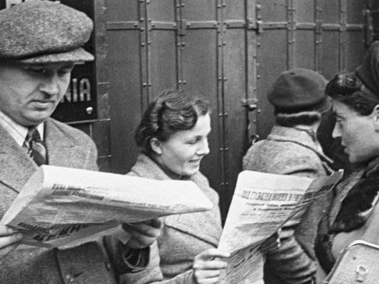 Cento anni fa nasceva a Varsavia ilsovranismoidentitario