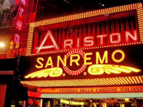 Niente nave-bolla per il Festival di Sanremo