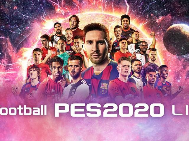 PES 2020 gratis disponibile ora anche su PS4, link per il download