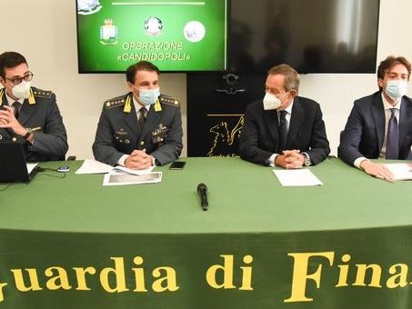 """Ventitrè voti e zero preferenze: così """"L'altra Italia"""" conquistò tre seggi"""