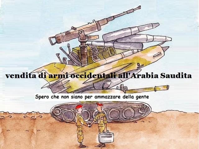 Yemen: più di 90.000 morti nella guerra saudita combattuta con armi occidentali