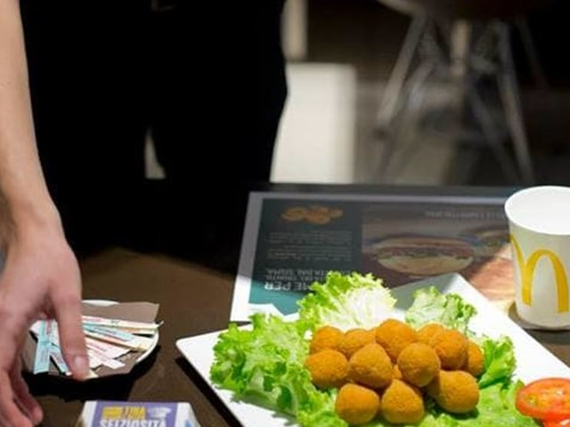 McDonald's apre a Foggia: quello di Corso del Mezzogiorno è tra i più innovativi modelli di McDrive