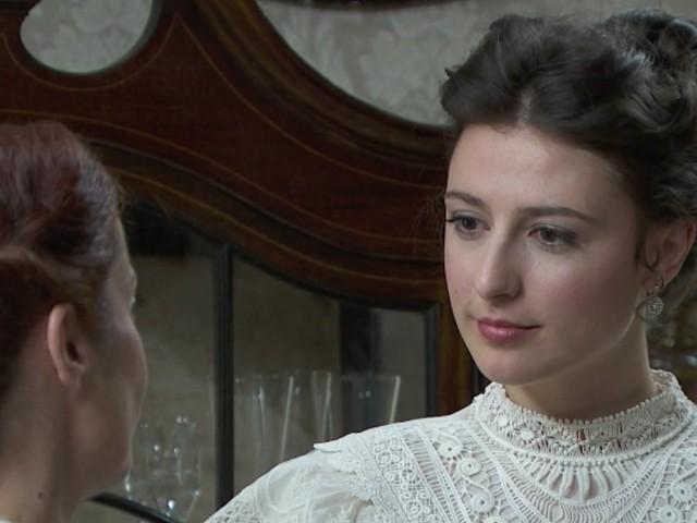 Una vita/ Anticipazioni puntata 21 ottobre: Samuel dice no a Lucia!