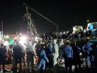 Migranti: boom di sbarchi a ampedusa, arrivati in 433