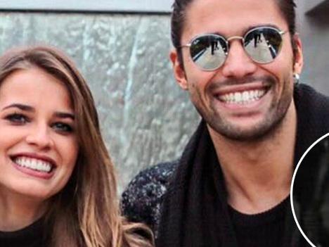 Luca Onestini e Ivana Mrazova sono ufficialmente una coppia: beccati mano nella mano a Milano