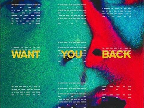 5 Seconds Of Summer – Want You Back è il nuovo singolo: audio e traduzione del testo