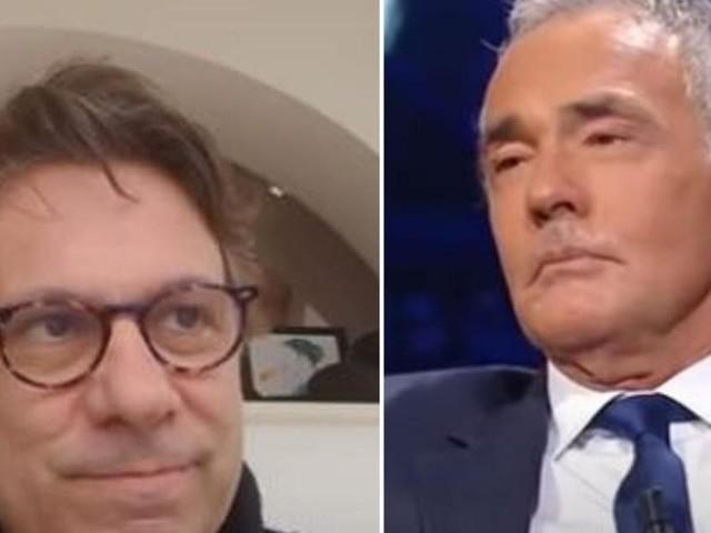 Sindaco di Roma: non solo Giletti, Forza Italia vorrebbe lanciare Nicola Porro