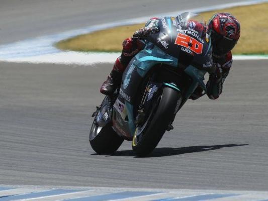 MotoGP, GP Aragon 2020: cambia il programma delle prove libere. Nuovi orari, calendario, tv, streaming