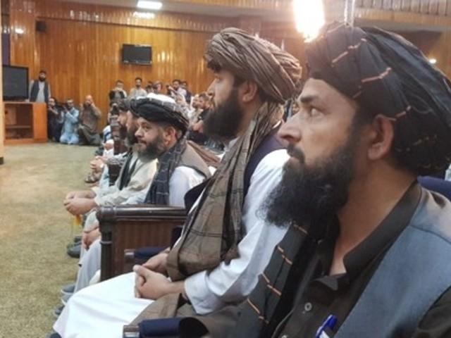 Il governo dei talebani non è come avevano promesso, ma come tutti si aspettavano