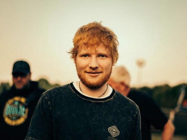Ed Sheeran batte gli U2, suo il tour con i più alti incassi di sempre