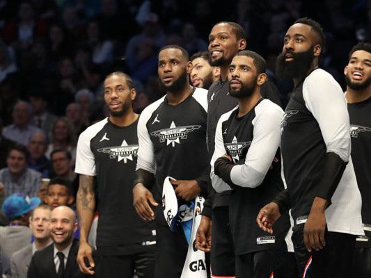 La settimana che ha cambiato per sempre la NBA