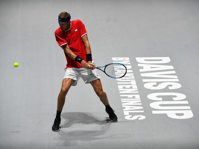 Tennis: nel 2020 l'ATP di Santiago del Cile sostituirà quello di San Paolo