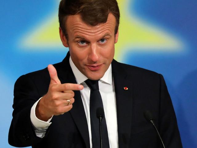 Macron imita Mitterand: discorso alla Sorbona per rilanciare l'Europa a più velocità. A Lione il primo passo: con Gentiloni