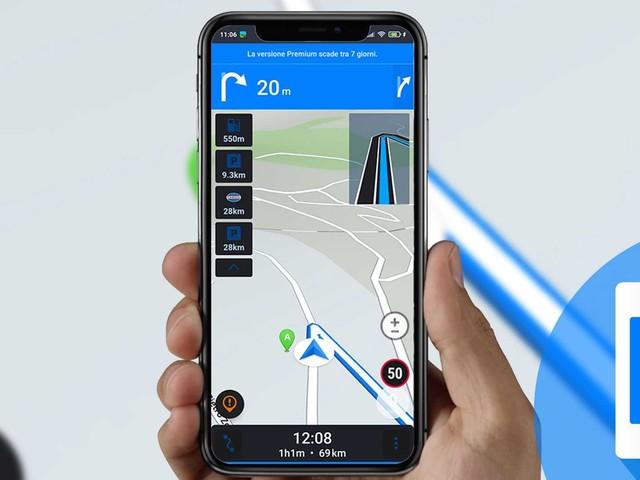 L'app di navigazione di Sygic arriva su Android Auto