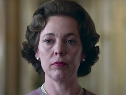 "Olivia Colman, la star di ""The Crown"", prende le difese di Meghan Markle"