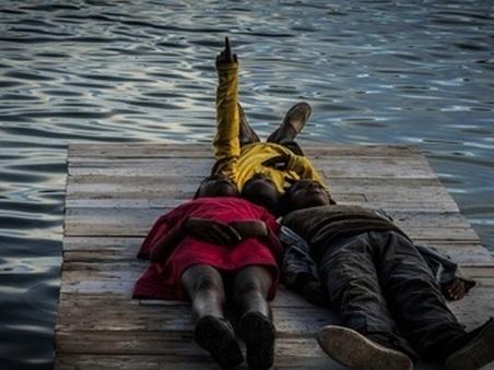 Il debutto al cinema di Valenti con ?Oltre il confine? una favola sul tema dell'immigrazione