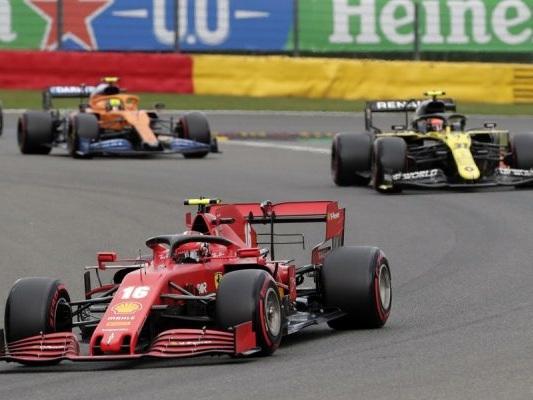 LIVE F1, GP Belgio 2020 DIRETTA: gara in tempo reale. Ferrari, serve la rimonta