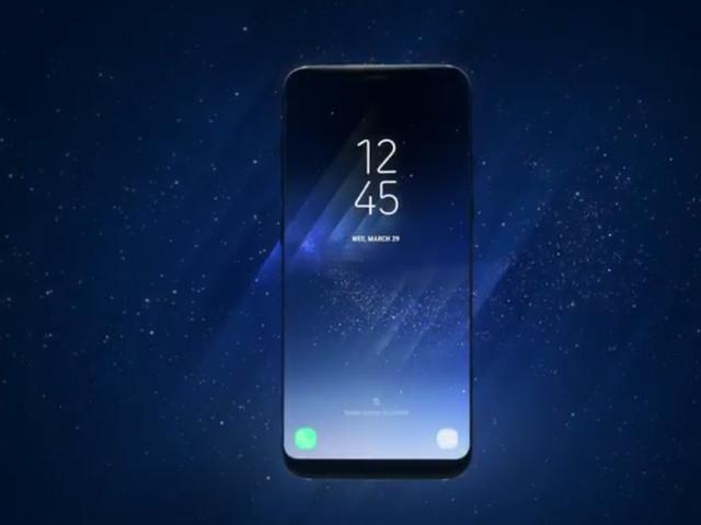 Samsung, infinity display anche sui modelli di fascia media?